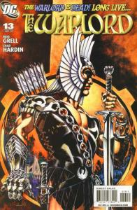 Warlord (5th Series) #13 VF/NM; DC | save on shipping - details inside
