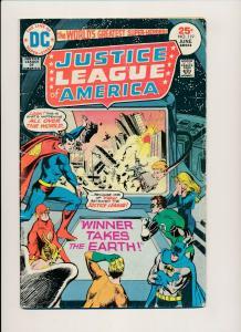 DC Comics Justice League America #119, 1975  ~ VG, Low Grade reader (PF482)