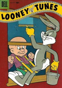 Looney Tunes and Merrie Melodies Comics #196, Good (Stock photo)