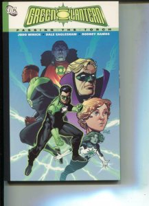 Green Lantern:Passing The Torch-Judd Winick-TPB- trade