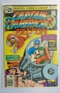 Captain America and the Falcon #198 2.5 (1976)