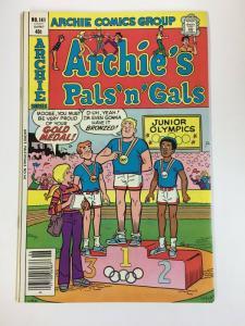 ARCHIES PALS & GALS (1952-    )141 VF-NM  Jun 1980 COMICS BOOK