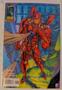 Iron Man #1-13 (Nov 1996, Marvel) Full Run Jim Lee Heroes Reborn NM