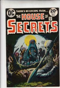 House of Secrets #112 (Oct-73) NM/NM- High-Grade