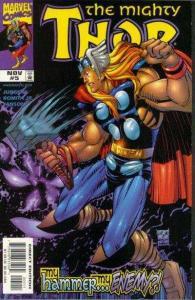 Thor (1998 series) #5, NM (Stock photo)