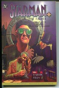 Starman: Sins Of The Father-James Robinson-1996-PB-VG/FN