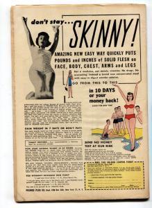 My Romantic Adventures #56 1955- ACG Romance- Rejected Romance cover