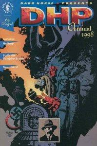Dark Horse Presents Annual #1998 VF/NM; Dark Horse   save on shipping - details