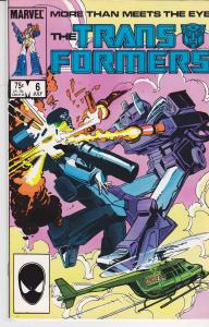 Transformers #6