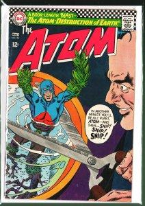 The Atom #24 (1966)