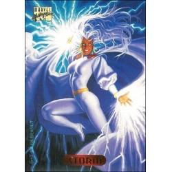 1994 Marvel Masterpieces Series 3 - STORM #118