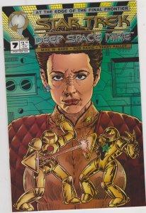 Star Trek: Deep Space Nine #7