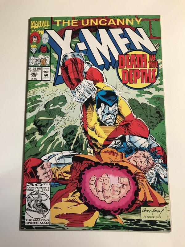 X-Men #293