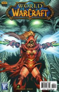 World of Warcraft #20 VF; WildStorm   save on shipping - details inside