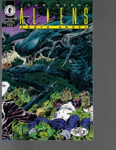 Aliens: Earth Angel  (Dark Horse, 1994)