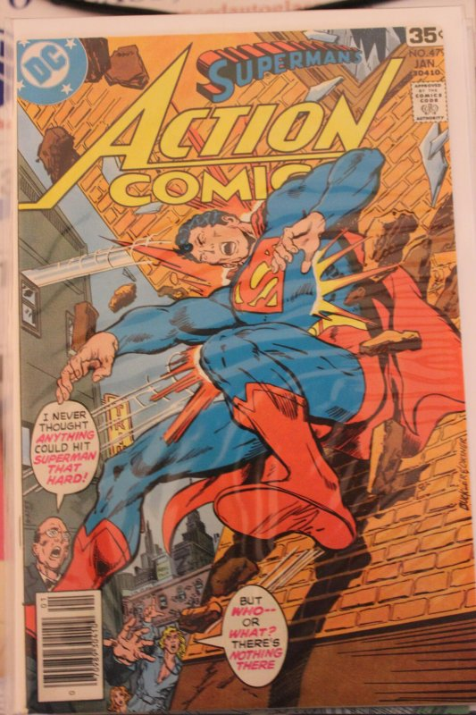 Action 479 NM