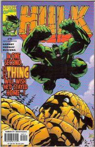Hulk #9 (Dec-99) NM/MT Super-High-Grade Hulk, Bruce Banner