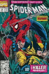 Spider-Man #12 VF/NM; Marvel   save on shipping - details inside