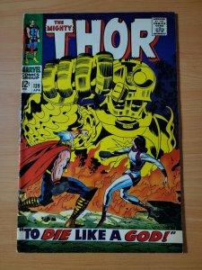 The Mighty Thor #139 ~ FINE - VERY FINE VF ~ 1967 Marvel Comics