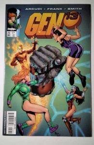 Gen 13 #29 (1998) Wildstorm  Comic Book J756