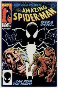 SPIDER-MAN #255, VF+/NM, Red Ghost, Apes, Amazing, 1963, more ASM in store