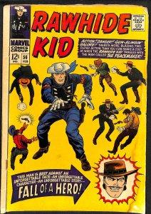 The Rawhide Kid #56 (1967)