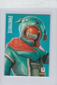 Fortnite Growler 217 Epic Outfit Panini 2019 trading card series 1