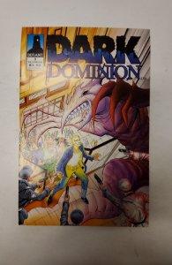 Dark Dominion #3 (1993) NM Defiant Comic Book J690
