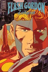 Flash Gordon: Zeitgeist #1C FN; Dynamite | save on shipping - details inside