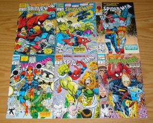 Spider-Man: Revenge of the Sinister Six #1-6 VF/NM complete story - erik larsen