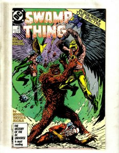 12 Comics Swamp Thing 58 Suicide Squad 2 3 Robin 13 14 15 16 17 18 0 +MORE SB3