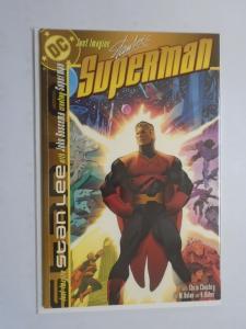 DC Superman #1 8.0 VF (2001)