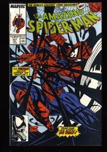 Amazing Spider-Man #317 NM- 9.2 Marvel Comics Spiderman