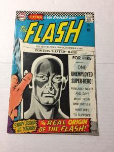 The Flash 167 6.0 Fn Fine