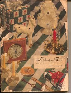 Christmas Book 1941-toys-fashions-dolls-decorations-Red Ryder BB gun-FR/G