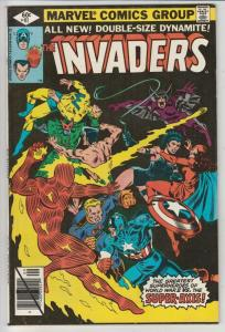 Invaders,The #41 (Sep-79) NM/NM- High-Grade The Human Torch