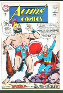 Action Comics #308 (1964)