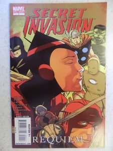Secret Invasion: Requiem #1 (2009)