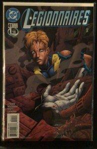 Legionnaires #41 (1996)