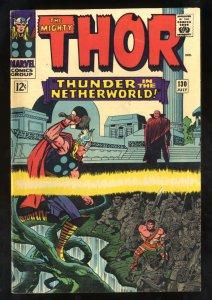 Thor #130 FN+ 6.5
