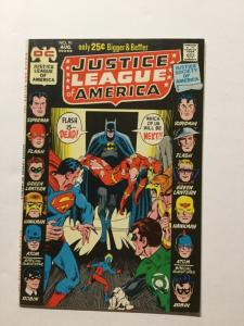 Justice League Of America 91 Vf/Nm Very Fine/Near Mint 9.0