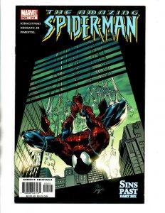 Amazing Spider-man #514 - 2005 - VF/NM