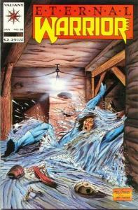 Eternal Warrior (1992 series) #18, NM- (Stock photo)