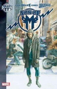 Son of M Decimation TPB #1, NM- (Stock photo)