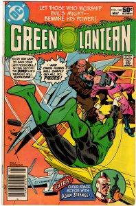 Green Lantern #140 (1960 v2) Marv Wolfman Joe Staton VF