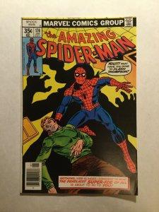 Amazing Spider-Man 176 Very Fine Vf 8.0 Marvel