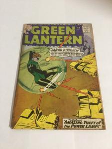 Green Lantern 3 Gd/Vg Good/Very Good 3.0 Cover Detached DC Comics Silver Age