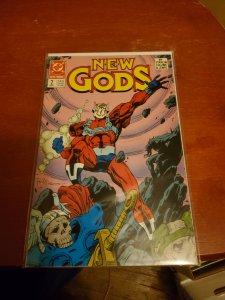 New Gods #2 (1989)