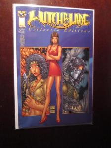 Witchblade Collected Edition #5 B - 6.0 - 1997