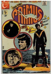 PRIMUS 1 VG Feb. 1972